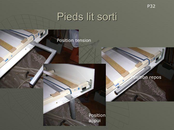 1000 id es sur le th me lits escamotables sur pinterest for Fabriquer son lit escamotable