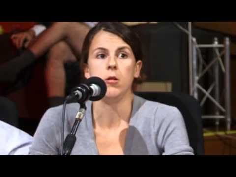 ▶ La méditation - Nicole Ferroni - YouTube