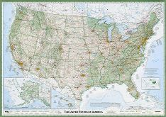 The Essential Geography of the United States of America