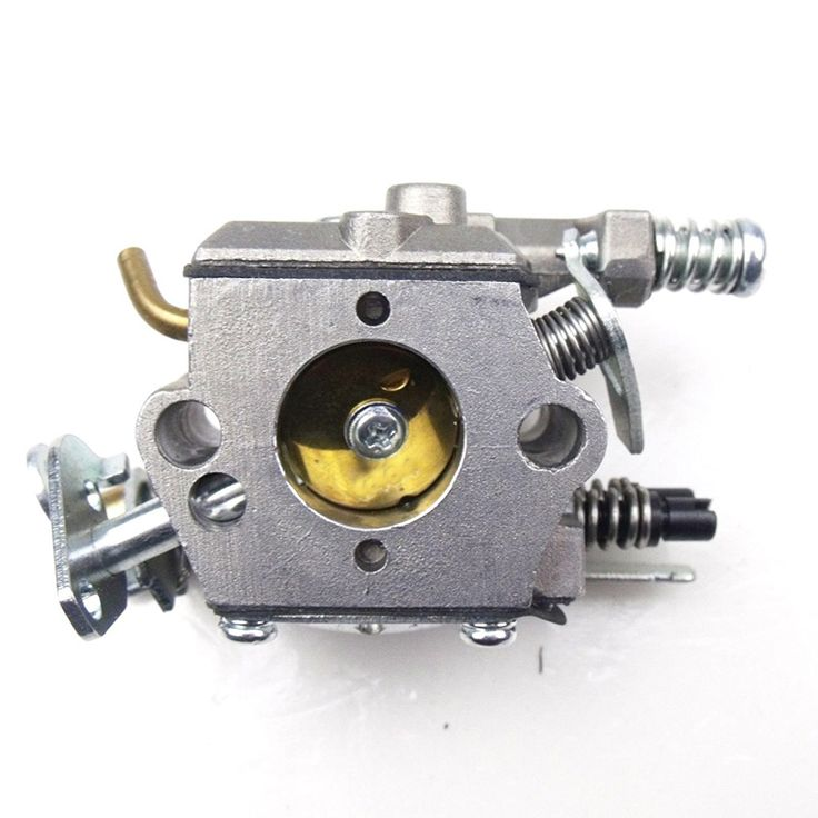 Carburetor Carb fit Husqvarna 136 141 137 142 36 41 Chainsaw Replaces 530071987