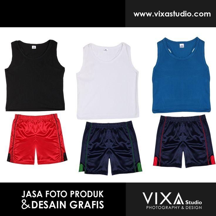 Jasa Foto Produk - Foto produk untuk toko online - Foto produk untuk advertising  Baju Anak