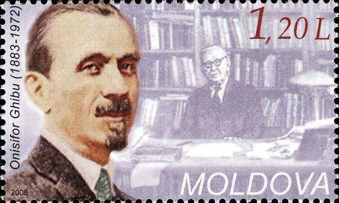 Onisifor Ghibu (1883-1972). Teacher and Politician