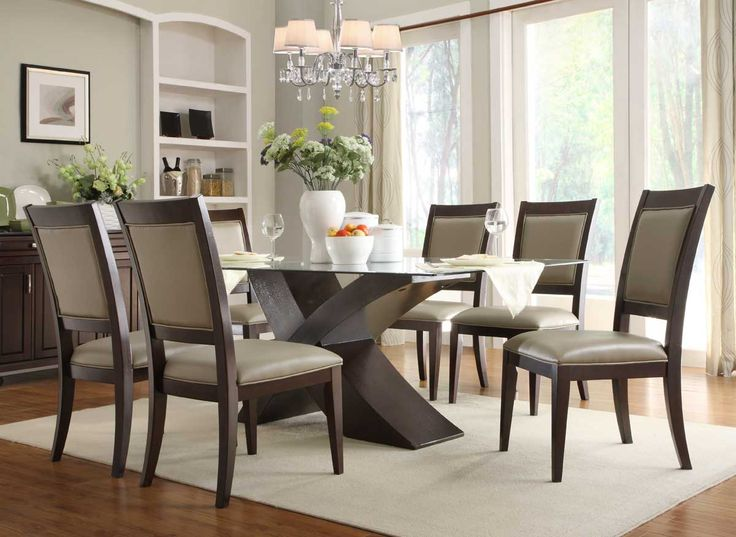 29 Best Homelegance  Formaldiningset Images On Pinterest Gorgeous Comfortable Dining Room Sets Design Decoration