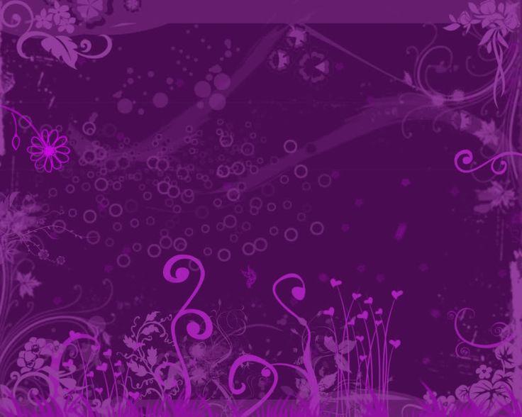 Purple Wallpaper For Phones: 1000+ Ideas About Purple Backgrounds On Pinterest