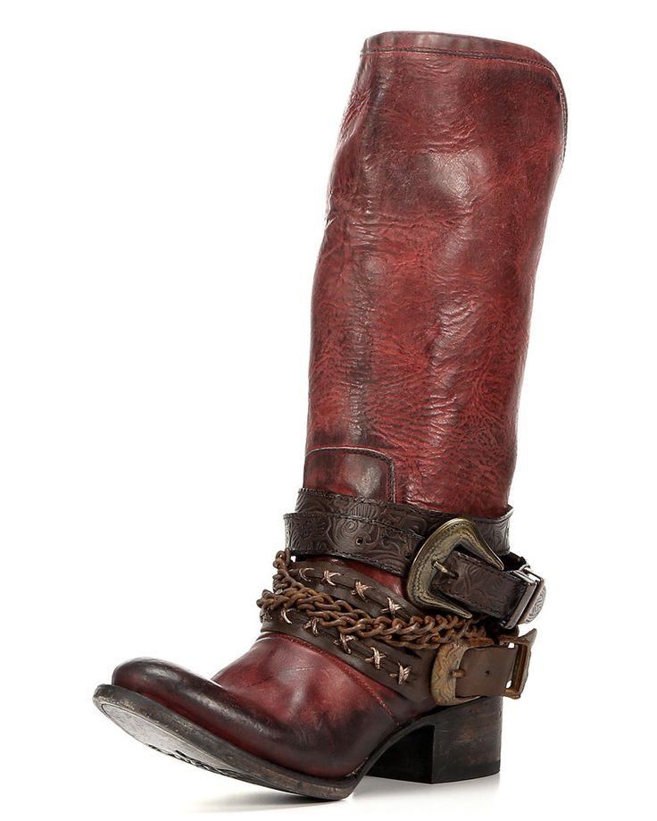 Freebird By Steven | Women's Knox Western Boot | Country Outfitter