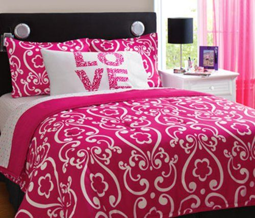 Bellow we give you black and white damask bedding forter set bed in a bag hot pink and also elegant damask bedding and bedroom decorating ideas. Description from banenkrant.com. I searched for this on bing.com/images