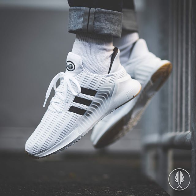 6a6986ac6fbb9 Updated adidas ClimaCool 02 17 styles! Check this white ClimaCool with the  new gum