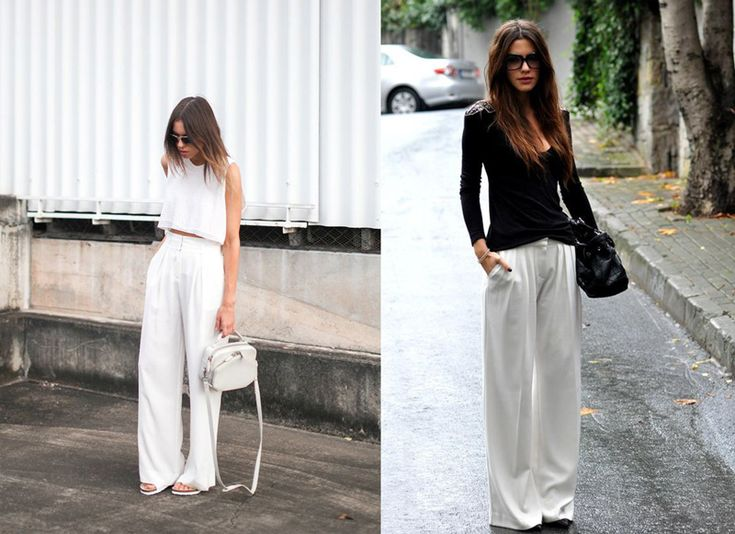 pantaloni bianchi look outfit fashion blogger white pants (5)