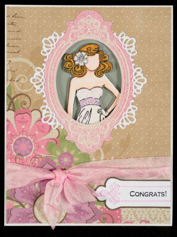 Simple Card Making Ideas Free Part - 38: Paper Wishes Weekly Webisodes Scrapbooking Videos And Card Making Videos  Feature A New And Different Paper Crafting Technique Each Week From The  Comfort Of ...