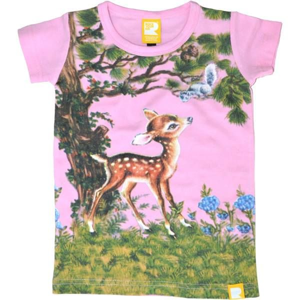 Little Deer Tee