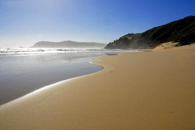 Sedgefield Beach South Africa
