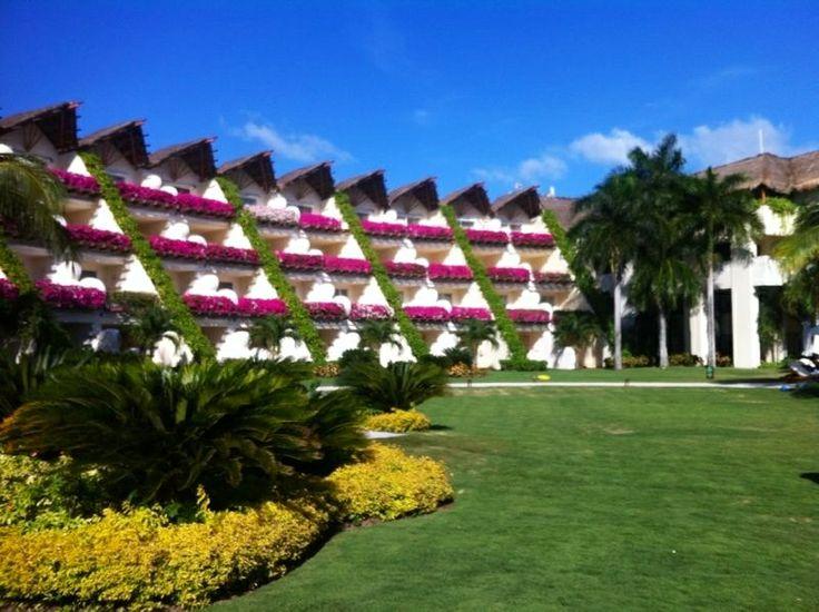 Hotel Grand Velas/Rivera Maya