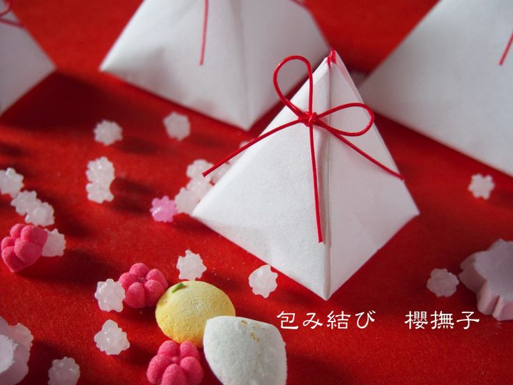 包み結び 櫻撫子のブログ-30ページ目