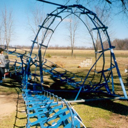 Must have: backyard roller coaster | Dream Home ...