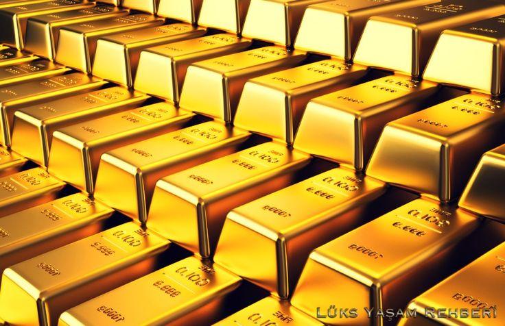 Forex Altın Piyasası | Lüks Yaşam Rehberi