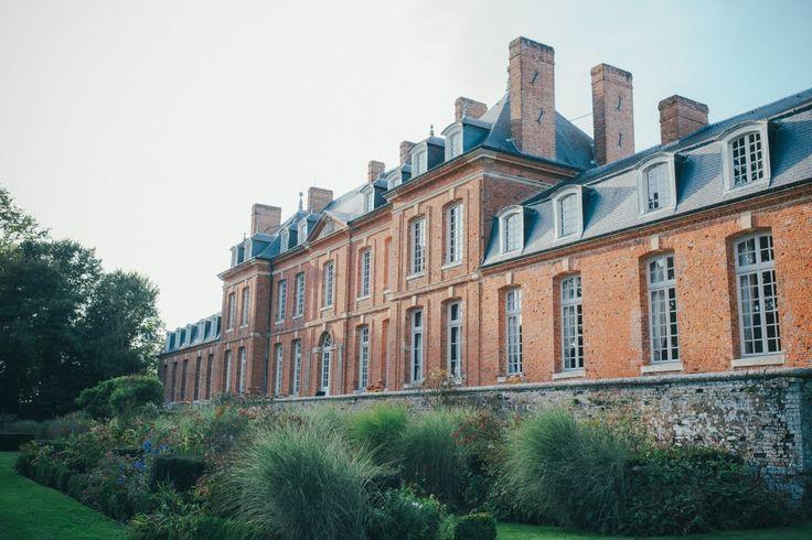 Chateau de combray marriage