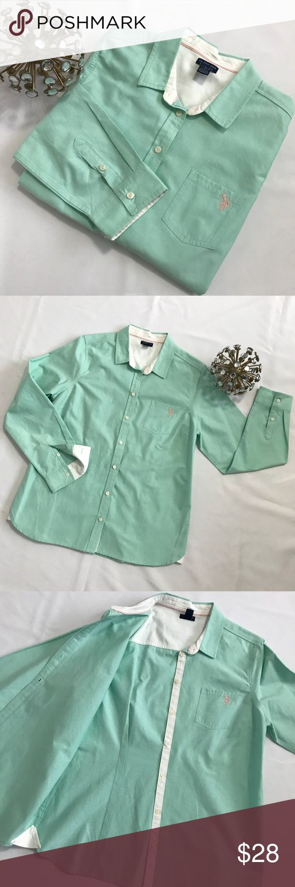 Best 25 polo shirt women ideas on pinterest polo shirt for Mint color polo shirt