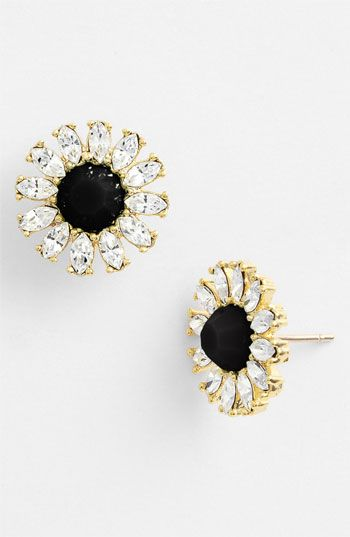 kate spade new york 'estate garden' stud earrings available at #Nordstrom