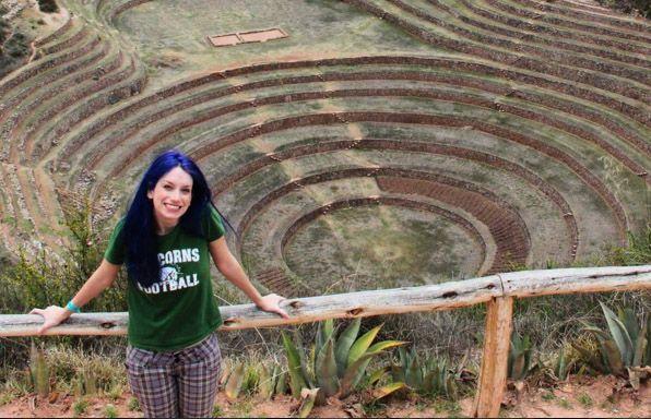 Como chegar ao Machu Picchu, explicação das trilhas no mapa, valores, qual a melhor época e muitas llamas!! Assista o vídeo!