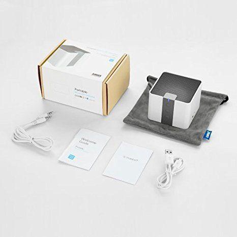 Anker A7908 Speaker – Altavoces Bluetooth Inalámbricos portatiles