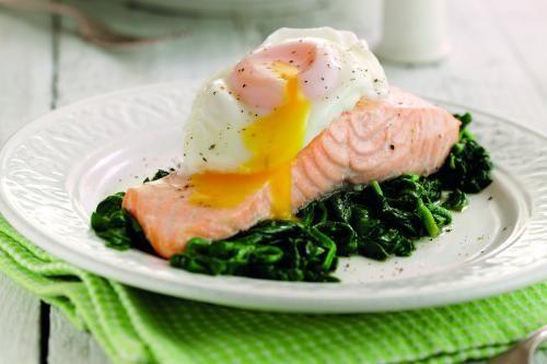 Poached Egg Recipes How to Make Easily | Egg Recipes