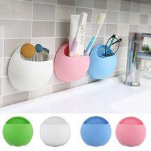 Симпатичные яйца дизайн зубных щеток всасывания крюки чашки организатор аксессуары для ванной комнаты для зубных щеток настенное крепление присоски W1(China (Mainland))