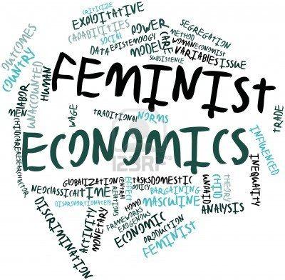 Feminist Economics Syllabus | Lady Economist