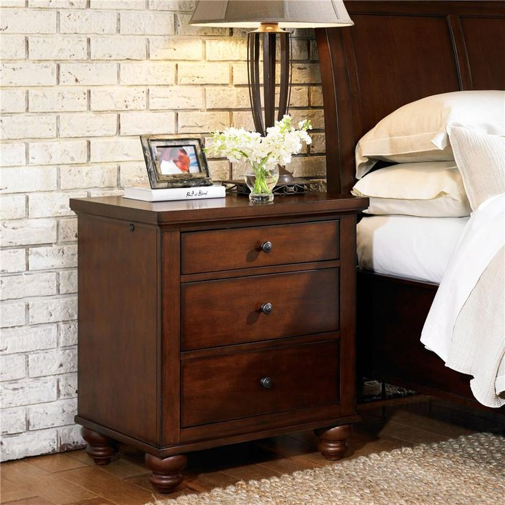 Shop For The Aspenhome Cambridge Night Stand At Stoney Creek Furniture    Your Toronto, Hamilton, Vaughan, Stoney Creek, Ontario Furniture U0026 Mattress  Store
