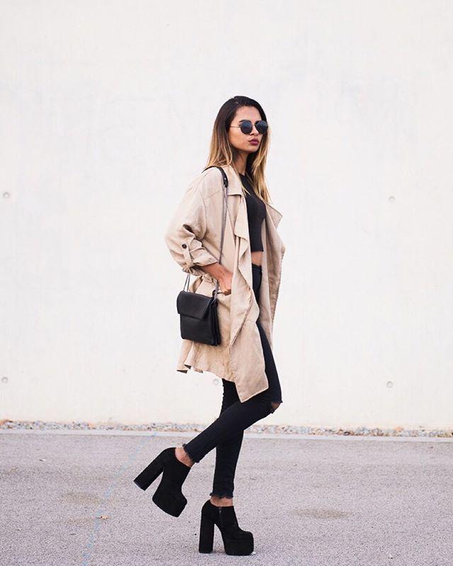 EMELIE NATASCHA @emitaz New look on my bl...Instagram photo | Websta (Webstagram)