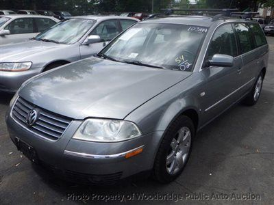 Cool Volkswagen 2017: 2002 Used Volkswagen Passat 4dr Wagon GLX V6 Automatic at Woodbridge Public Auto Auction, VA, IID 13768968 Car24 - World Bayers Check more at http://car24.top/2017/2017/06/17/volkswagen-2017-2002-used-volkswagen-passat-4dr-wagon-glx-v6-automatic-at-woodbridge-public-auto-auction-va-iid-13768968-car24-world-bayers/
