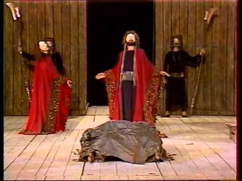 ΟΡΕΣΤΕΙΑ (1982)  Θέατρο Τέχνης