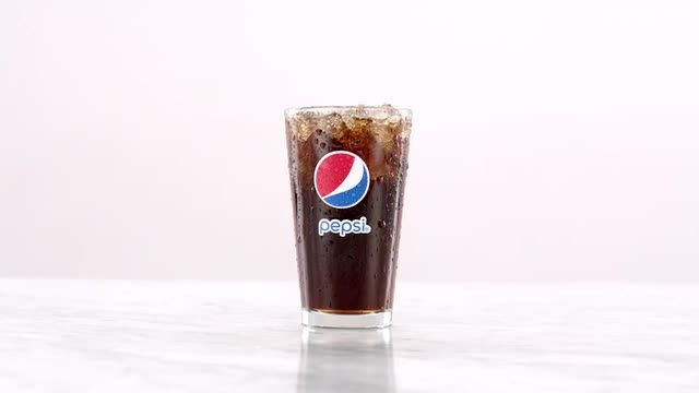 """#2 """"We Have Pepsi"""" for Arby's (by Fallon Worldwide) Whoops!...Simple, honest and straight to the point. """"My bad"""" from Arby's."""