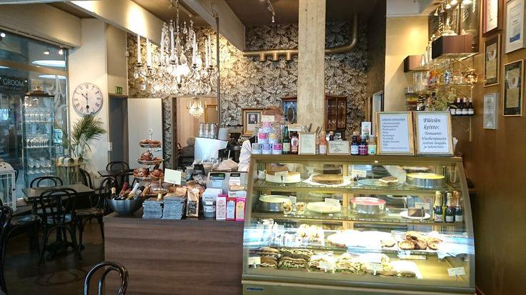 Cafe Lauri Lohja