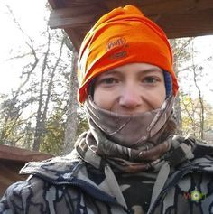 Kat Haas shares the story of her whitetail deer hunting trip with her 870.