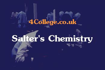 4College.co.uk- Salters Chemistry- AS and A-Level Chemistry Revision