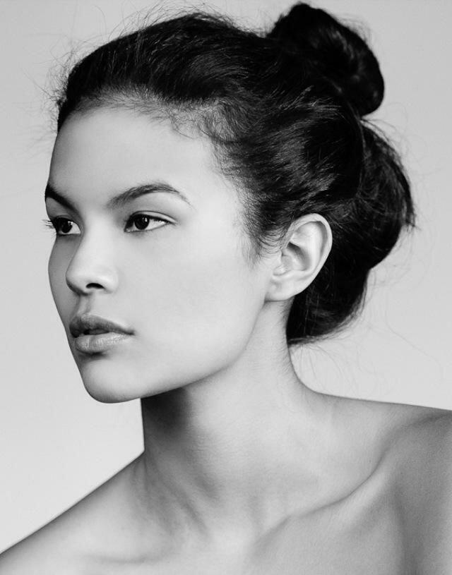 Jade Willoughby @Willemien Leybaert Leybaert Models