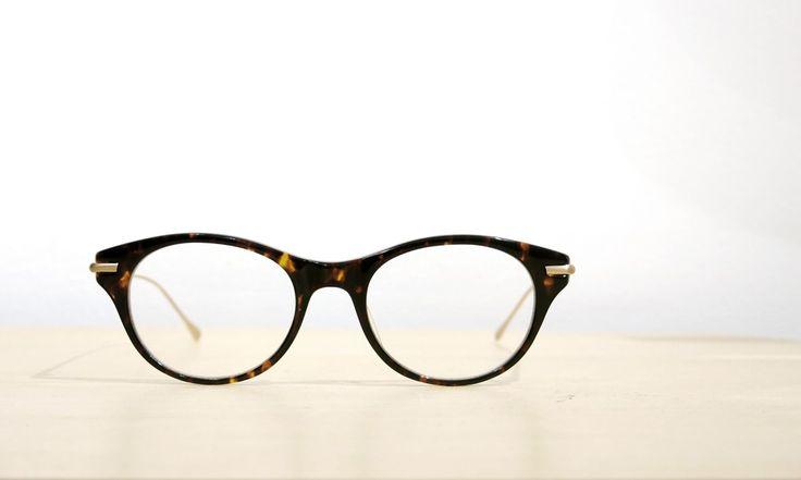 BOSTON CLUB 2014F/Wで発表される新作の [ NESS ] | optician | ponmegane