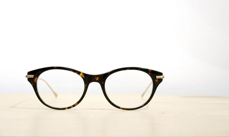 BOSTON CLUB 2014F/Wで発表される新作の [ NESS ]   optician   ponmegane