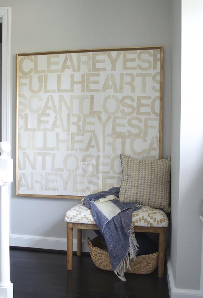 """Clear Eyes and Full Hearts Can't Lose"" A Beloved Family Home in Washington, D.C. 