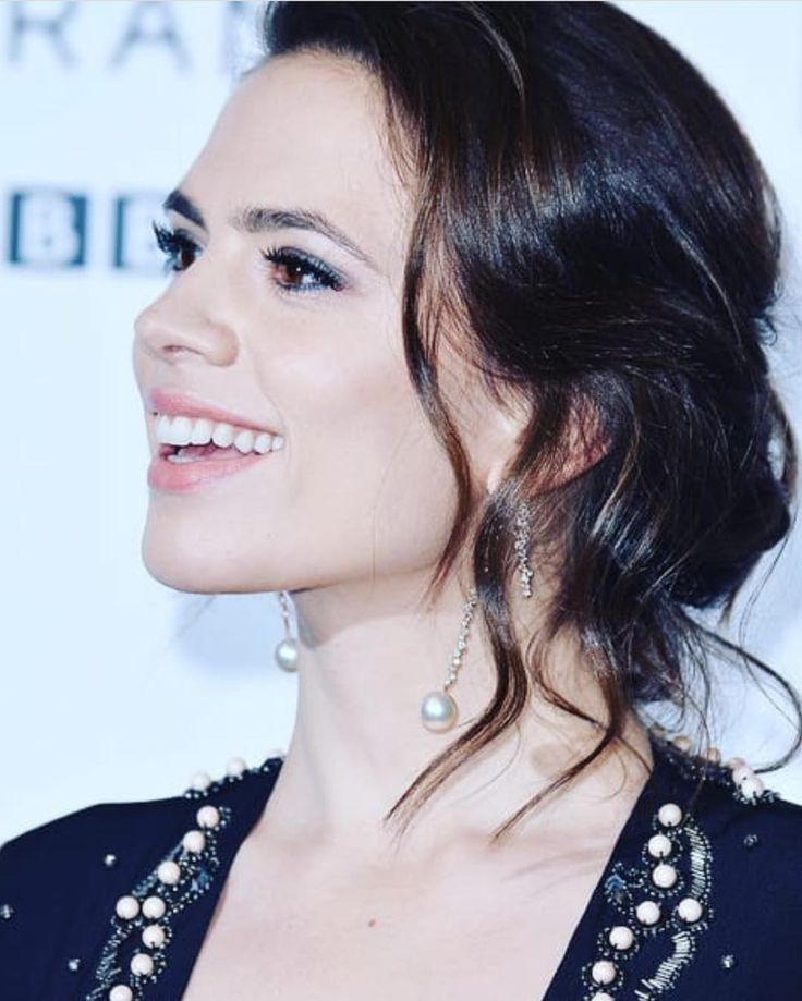 """Mi piace"": 14.7 mila, commenti: 77 - Hayley Atwell (@wellhayley) su Instagram: ""Last night was the BFI screening of our 4-part production of Howards End. Adapted by Oscar and…"""
