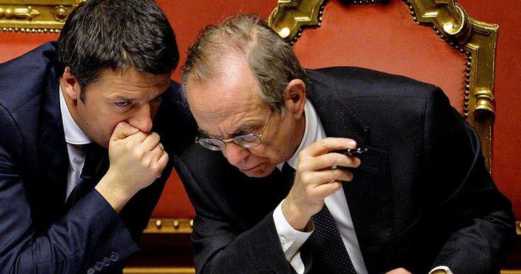 Italia spendacciona, l'impero della spesa pubblica colpisce ancora I tassi e gli…