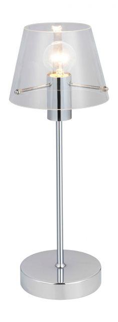 ALHAMBRA Brilliant - stolná lampa dotyková - 385mm