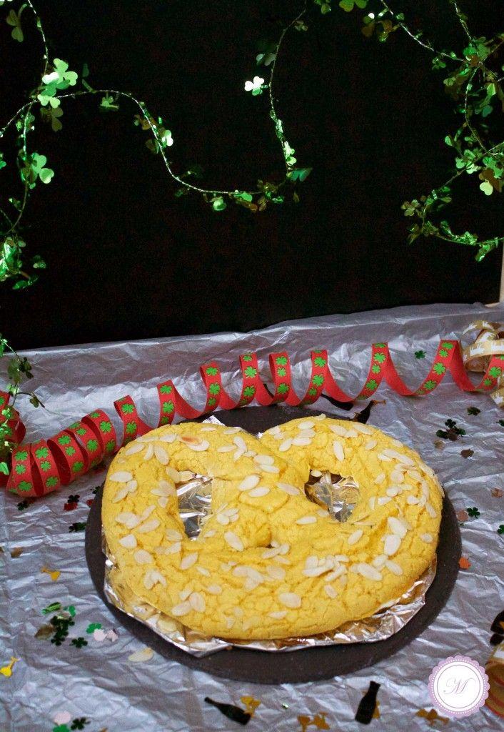 Laktose- und glutenfreie Neujahrsbrezel   Marille's Cuisine  #Neujahr #Silvester #Brauch #Rezept #food #glutenfrei #laktosefrei #newyear