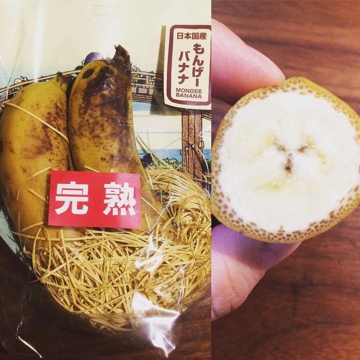 A Banana Grown At Subzero Temps Also Has An Edible Peel  : The Salt : NPR
