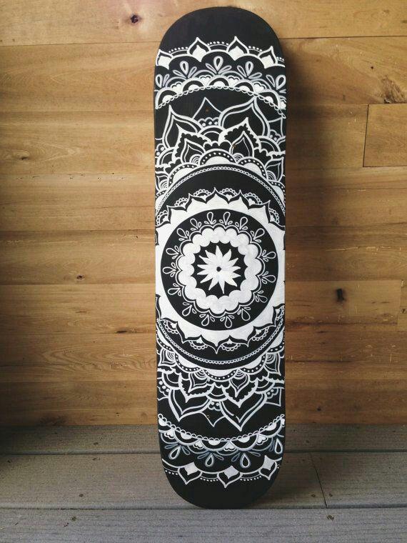 114 best images about skateboards for girls on pinterest - Skateboard dessin ...