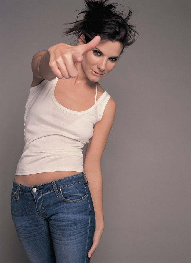 Sandra Bullock Will Shoot With is listed (or ranked) 17 on the list The 29 Hottest Sandra Bullock Photos