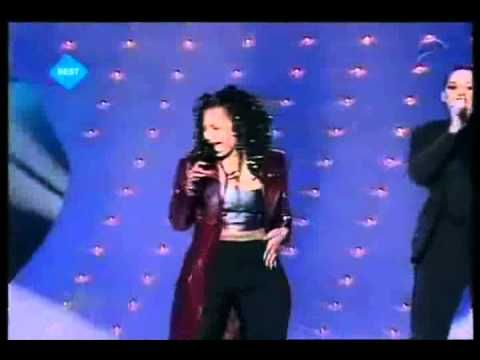 41. Imaani - Where are you - Eurovision 1998 UK (Live & Clear). Came 2nd with 166 points.