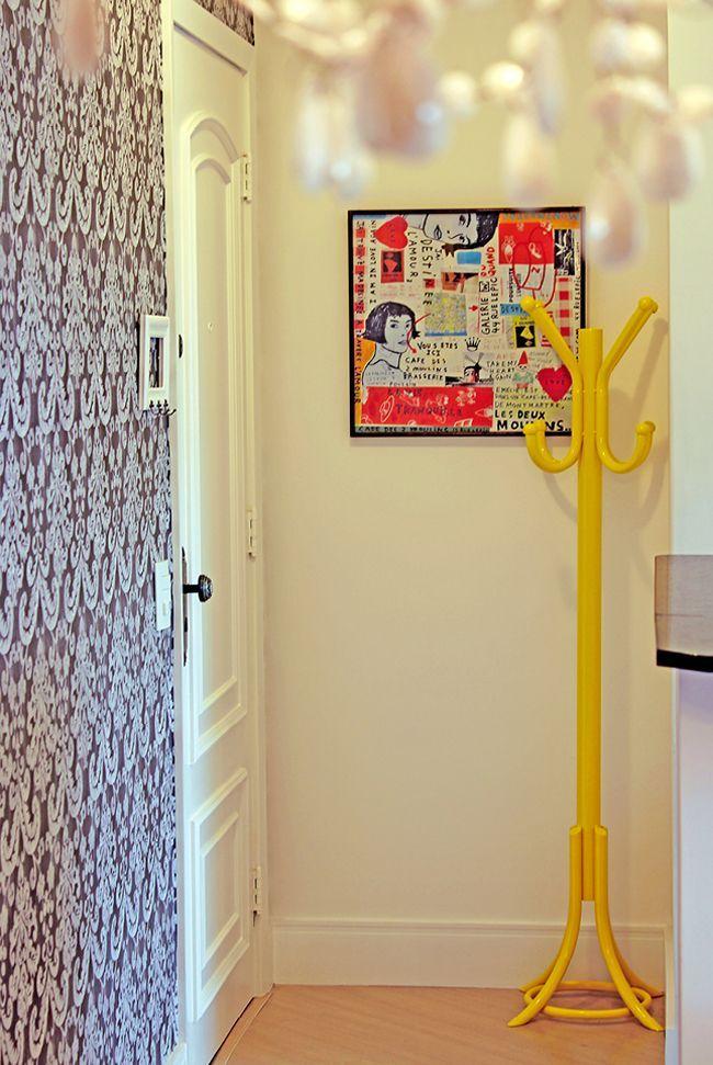 Casa de Pinterest | Medo da Pressa | Casa de Débora e Diego http://medodapressa.com.br/casa-de-pinterest-5/