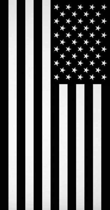 Best 25 Black American Flag Ideas On Pinterest American