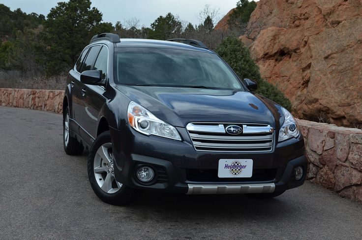 2013 Subaru Outback 3.6R Limited   Flickr - Photo Sharing!